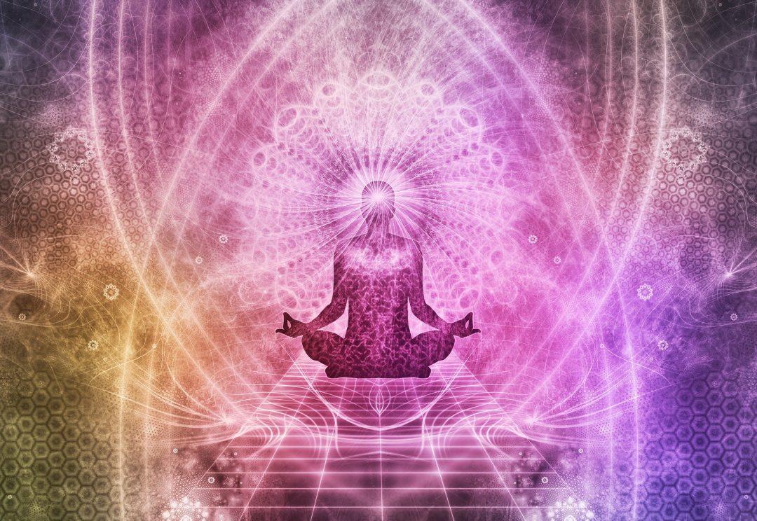 Meditation Rainbow Reiki